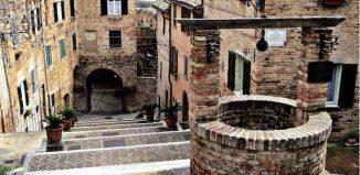 Corinaldo. Foto: Marche Tourism