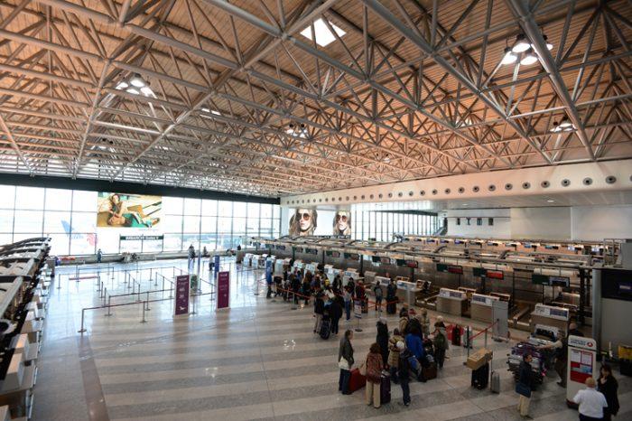 aeroporti investimenti