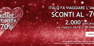 Italo love Week