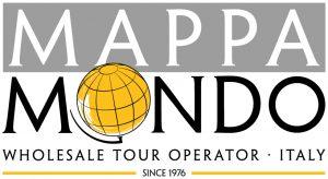 logo Mappamondo