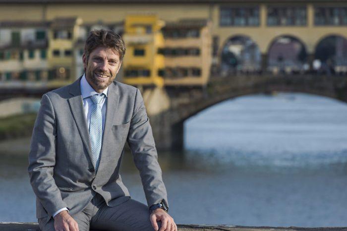 Nicola Pardini, ceo Windows on Italy