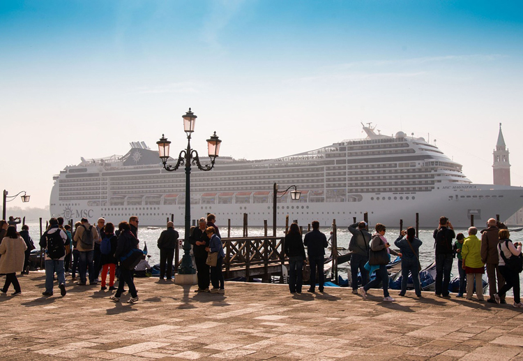 Unesco e Venezia fanno la 'pace'