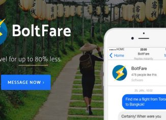 BoltFare.com