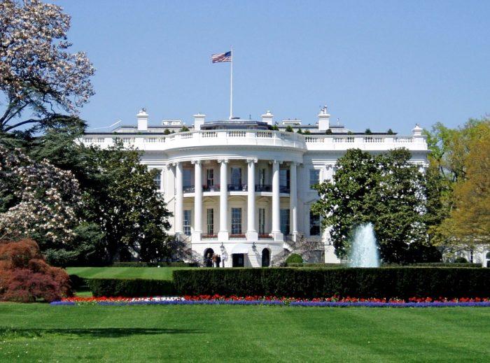 Casa Bianca. Foto Wikipedia