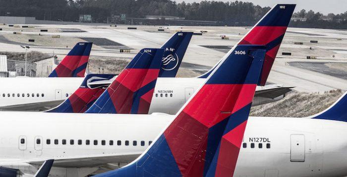 Delta è stata la prima compagnia americana a introdurre la Basic Economy