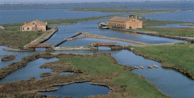 delta del po unesco