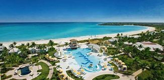 Sandals Emerald Bay Resort