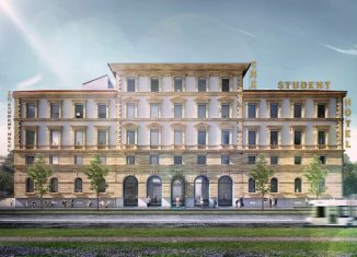 The Student Hotel Firenze
