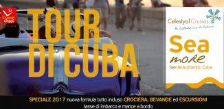 Tour di Cuba con Celestyal Cruises