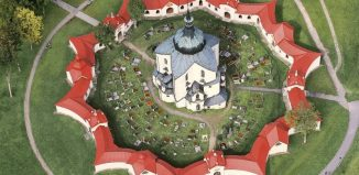 Il Monastero di San Giovanni Nepomuceno