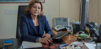Barbara Morgante Trenitalia