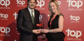 costa crociere top employers