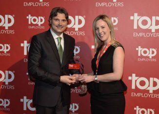 costa crociere top employers