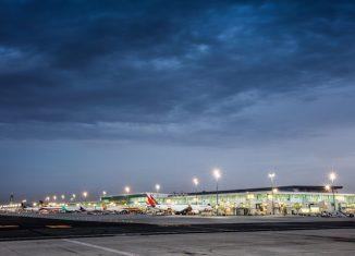 Dubai Airports, Terminal D