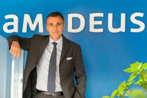 Gabriele Rispoli Direttore Commerciale Amadeus Italia