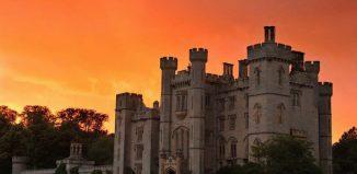 Il Castello di Duns