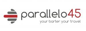nuovo logo Parallelo45