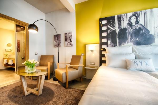 Nyx Milano - Credits: © Leonardo Hotels