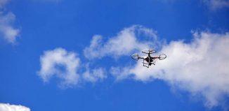 droni aerei