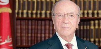 Béji Caid Essebsi