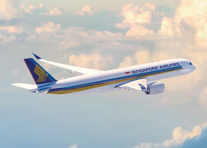 Singapore airlines l 39 a350 sulla rotta milano singapore for Singapore airlines sito italiano