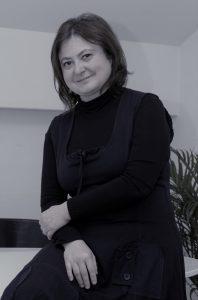Attilia Bossi Deputy General Manager