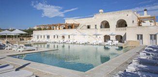 Borgo Egnazia, fra le strutture 5 stelle del nuovo catalogo Mare di Nicolaus