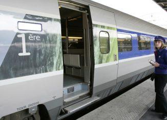 francia-treni