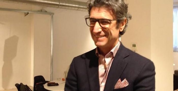 Gian Paolo Vairo