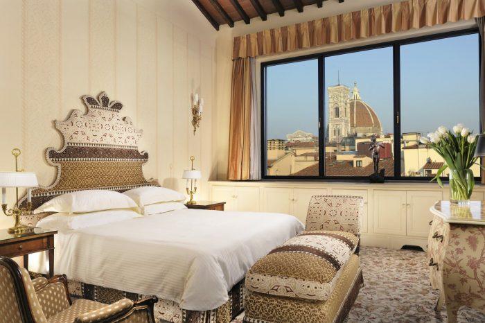 Hotel Helvetia & Bristol – Starhotels Collezione