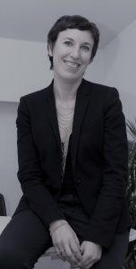 Serena Valle General Manager e fondatrice di Interface Tourism Italia