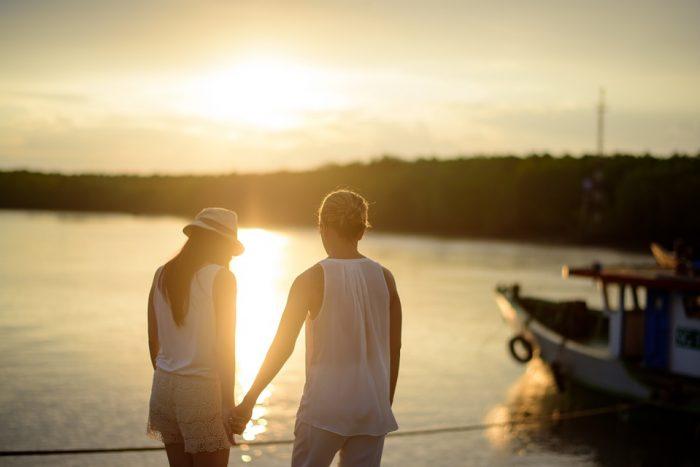 Viaggi in coppia: ci sono mete da evitare per non