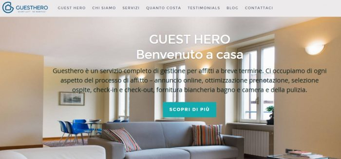 guest hero, startup