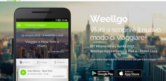 Weellgo by Linkswiss