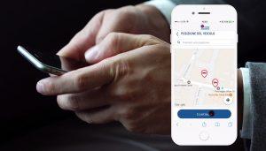 App mobile Europ Assistance