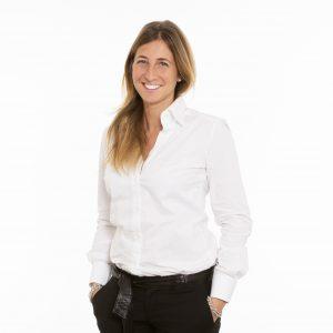 Isabella Maggi Direttore Marketing & Comunicazione Gattinoni