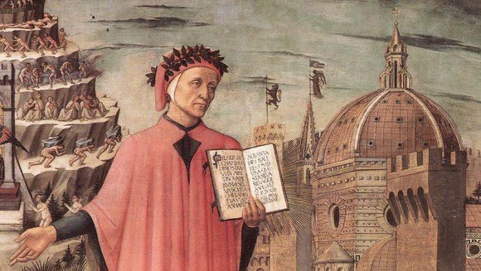 Vie di Dante