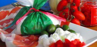 L'enogastronomia italiana piace agli stranieri