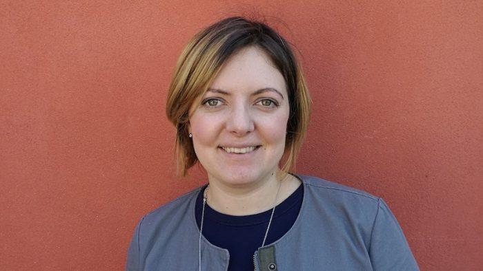Angela Pescarolo