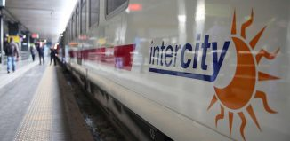 Intercity Trenitalia