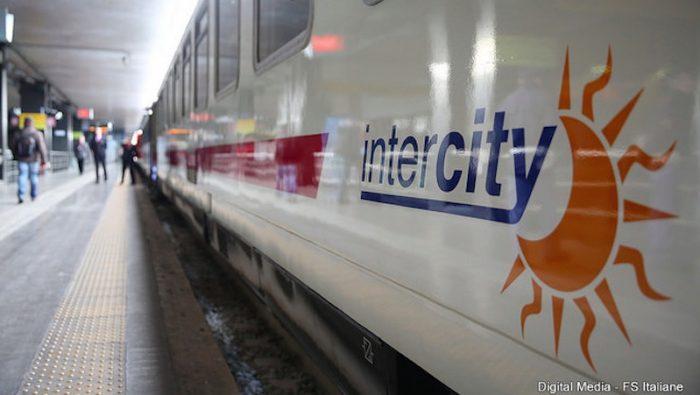Intercity Trenitalia