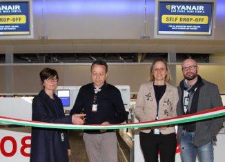 Lo scalo di Bologna è il primo aeroporto in Italia a introdurre Scan&Fly di SITA