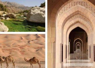 Oman di Originaltour