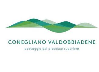 Il logo per le colline del Prosecco