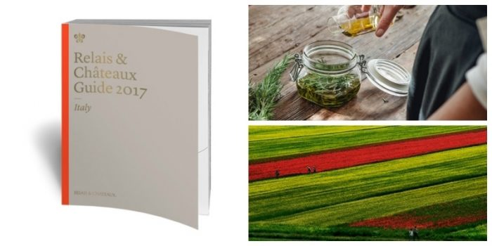 Relais & Châteaux Guide 2017 Italy