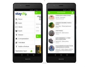 La app StayDo