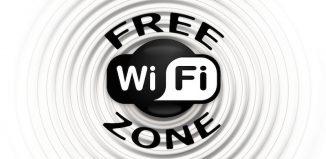 Il wi-fi è determinante nella scelta delle vacanze