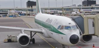 Alitalia