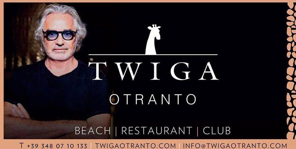 Il twiga beach club di otranto, il nuovo locale di briatore che ha ricevuto i sigilli dalla procura per abusivismo edilizio