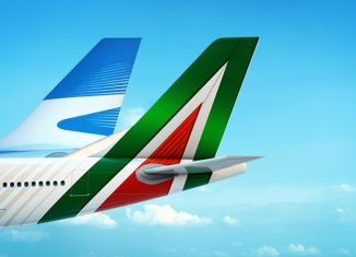 Alitalia-Aerolineas Argentinas